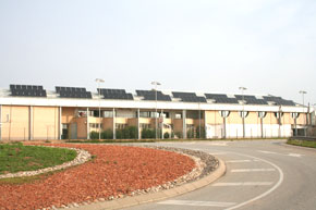 Energia solar t rmica d 39 aplicacions solars captadors i col for Plaques solars termiques